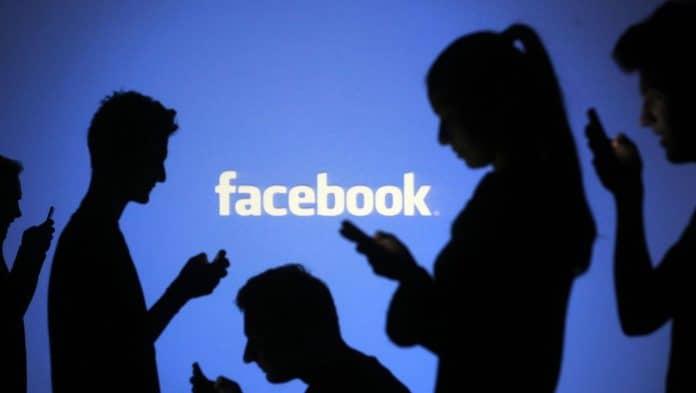 Facebook stranice