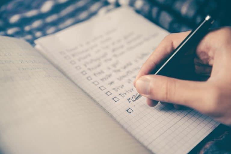 Kako kreirati poslovni plan (TOP 5 Stavki)