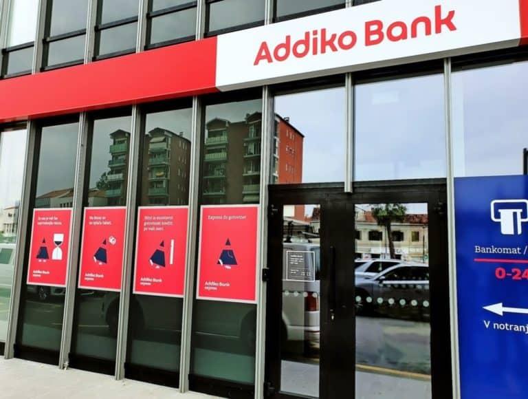 Addiko Banka nagradila svojih šest klijenata