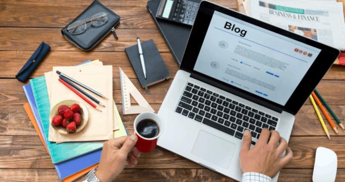 Bloging posao budućnosti