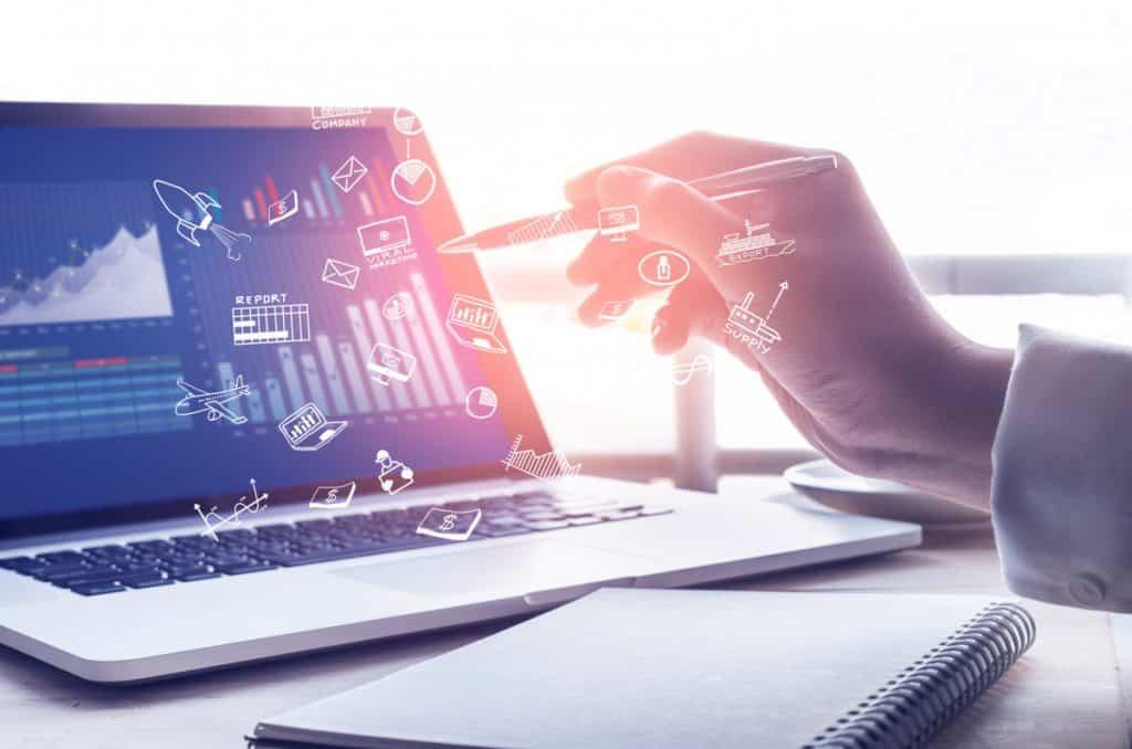 kako pokrenuti online biznis bez novca