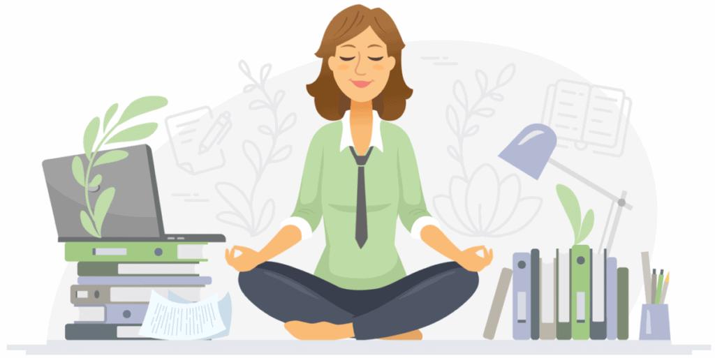 Stres na poslu - Kako se riješiti stresa na radnom mjestu