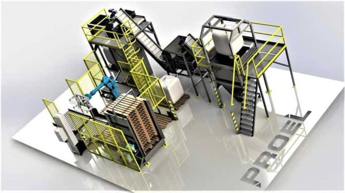 Automatizacija u industriji PROEL