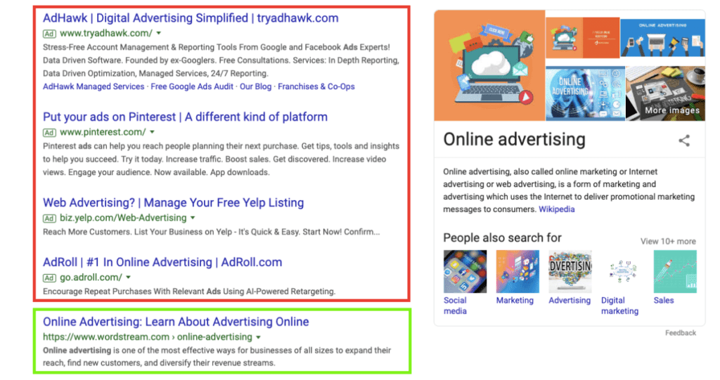 Šta je Google oglašavanje i kako funkcioniše?