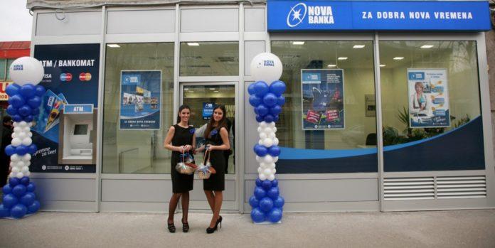 Nova Banka Banja Luka