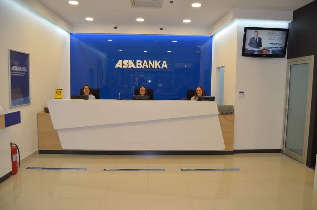 Asa Banka