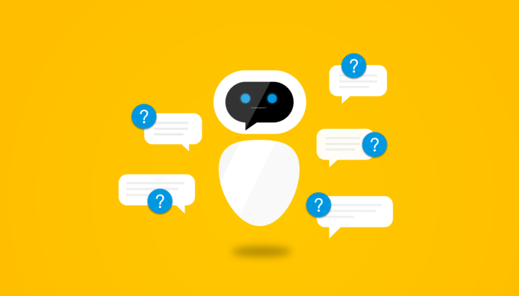 Chatbot primjena u marketingu