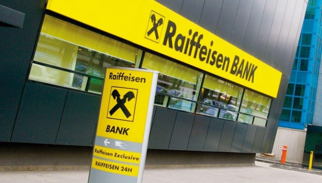 Raiffeisen Bank grupa 2020