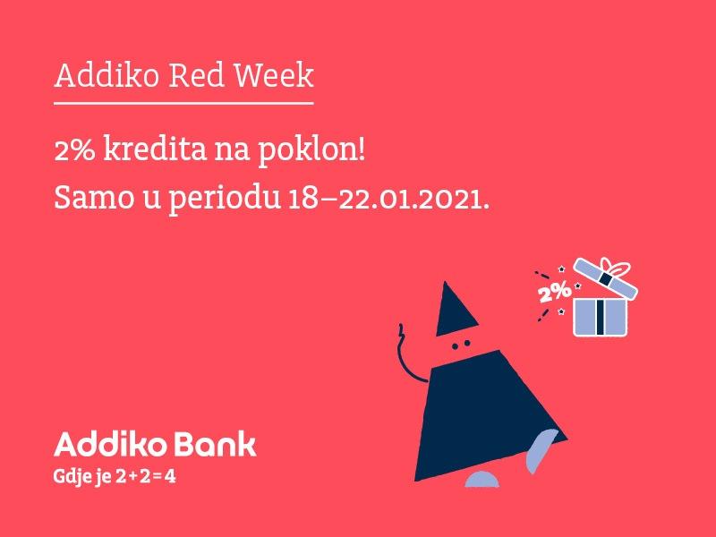 Podignite Addiko Blic gotovinski kredit