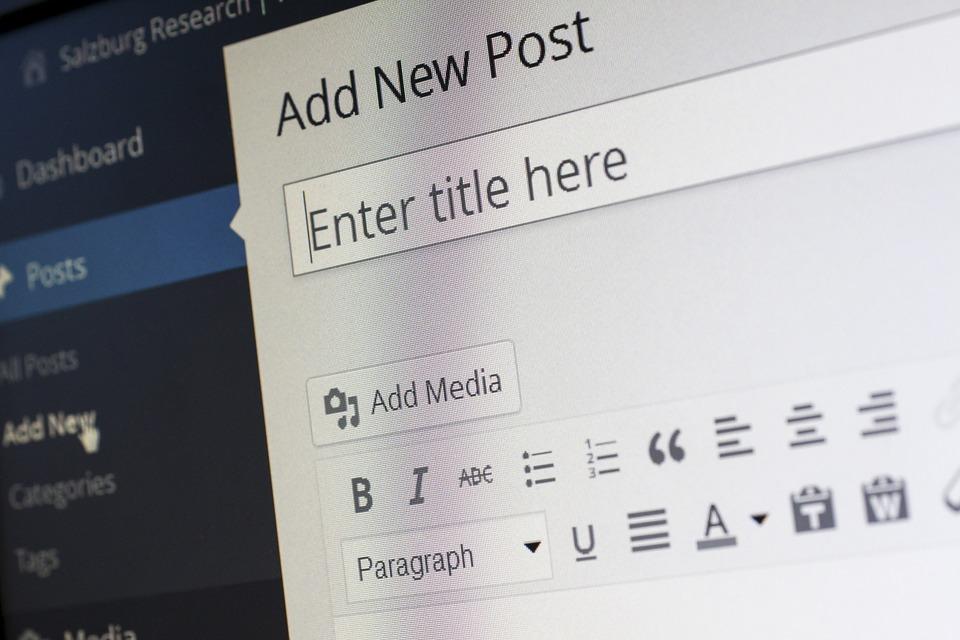 Popularni načini za zarađivanje od blogovanja