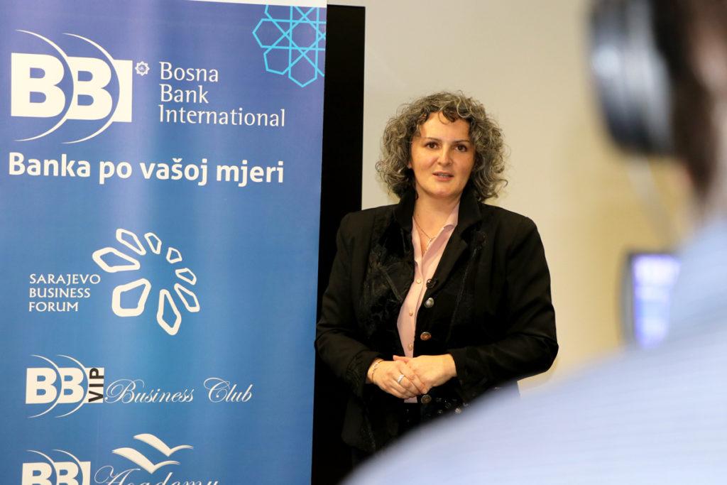 Ekonomski fakultet dio BBI programa za liderstvo i izvrsnost