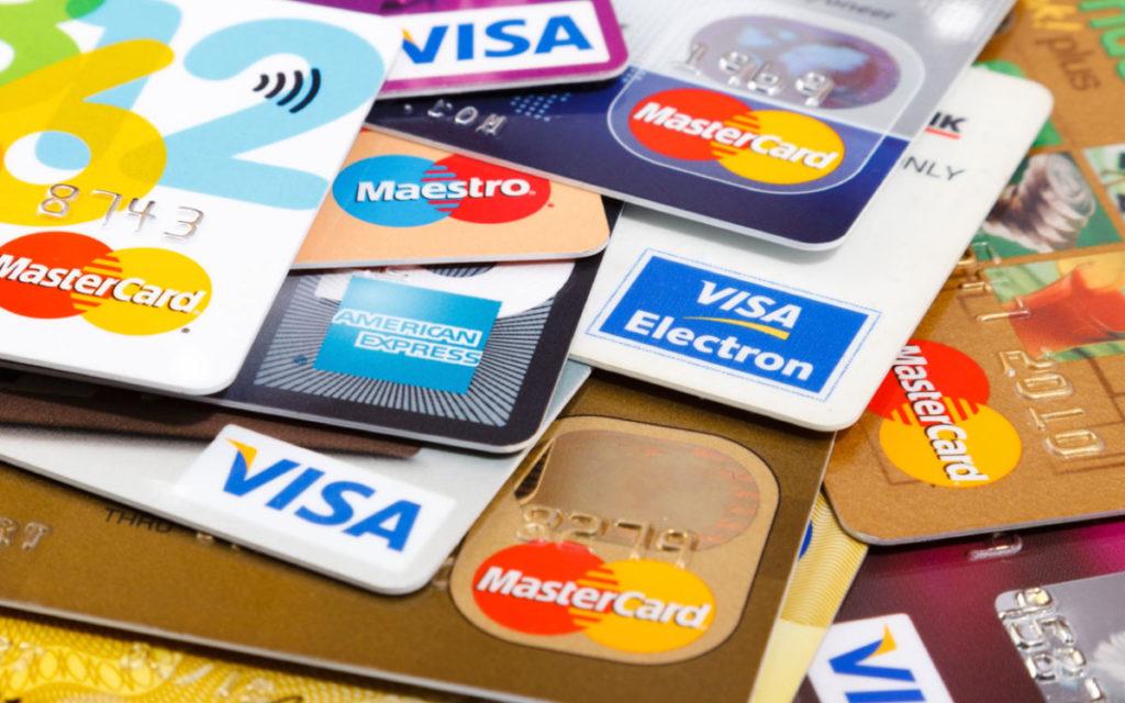 Kako doći do kreditne kartice ?