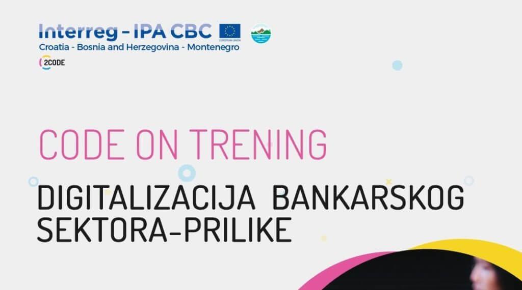 Digitalizacija bankarskog sektora
