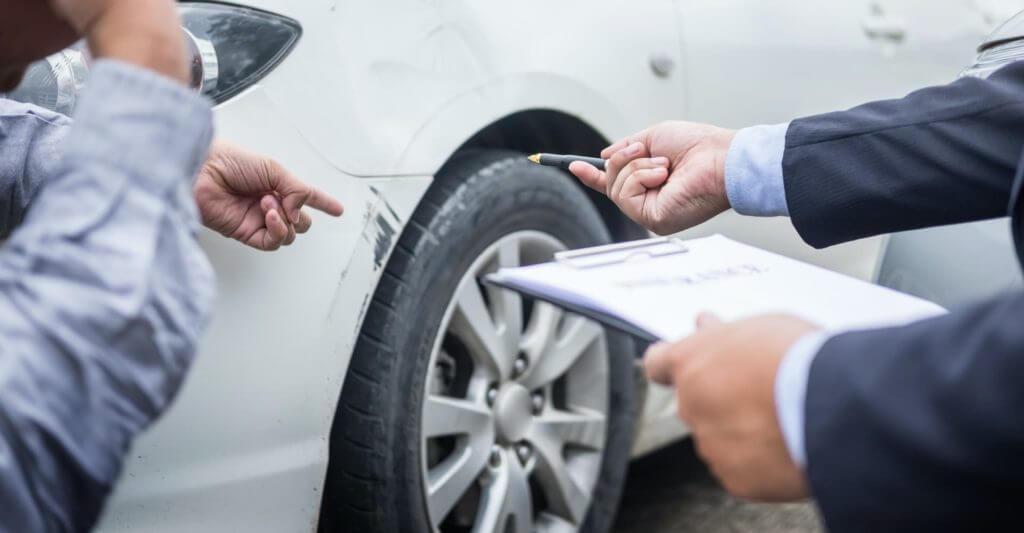 Kako osiguranje naplaćuje štetu