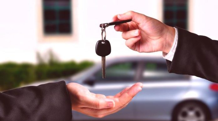 Kako uzeti kredit za auto