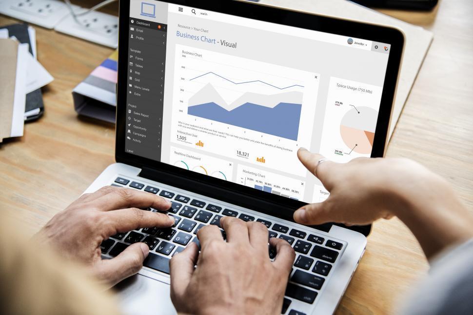 Kako provjeriti poslovanje firme