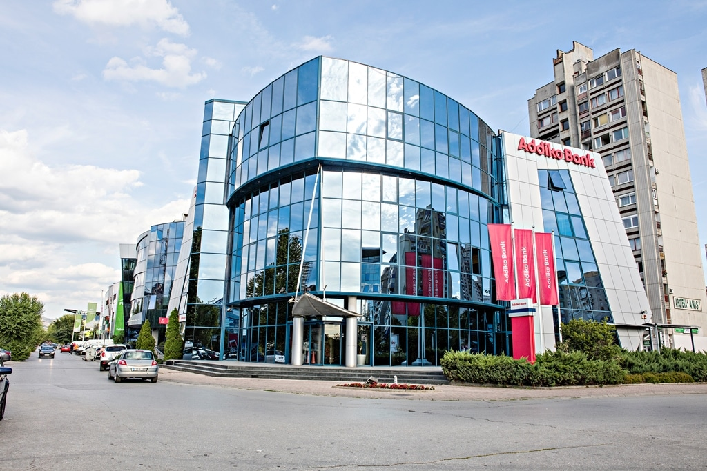 Addiko Bank Sarajevo se uključila u projekat dualnog obazovanja u Kantonu Sarajevo