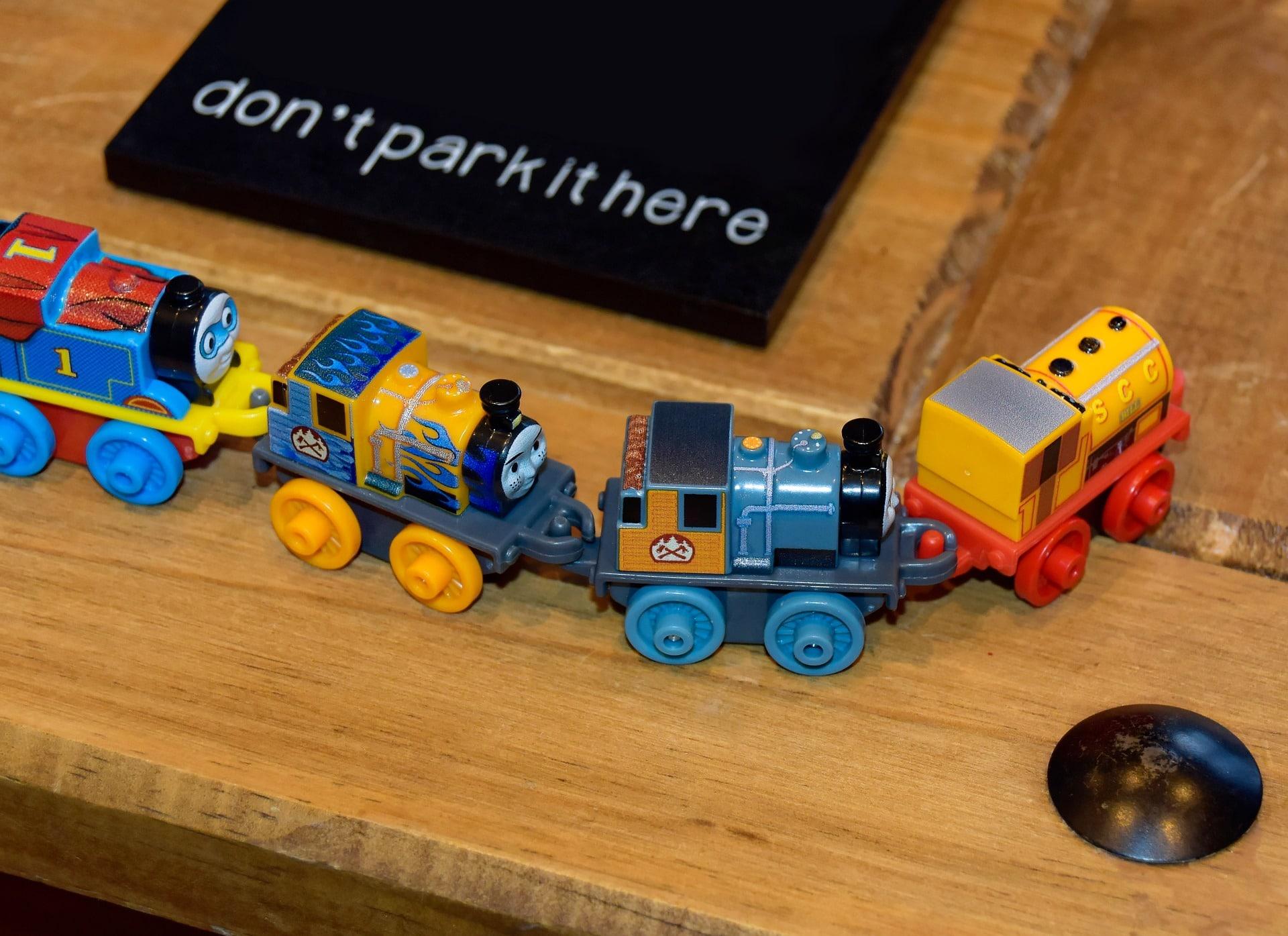 Le Toy Van – odlična igračka za djecu